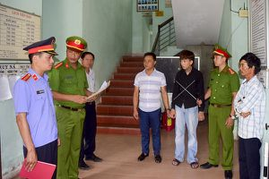 Thừa Thiên Huế: Khởi tố thêm 3 đối tượng trong vụ án mạng ở quán nhậu vỉa hè