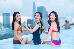 Chân dung cô gái xứ Nghệ lọt vào Chung kết hoa hậu Việt Nam 2018