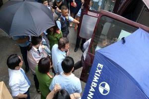 Vì sao 6 nhân viên của Eximbank bị truy tố?