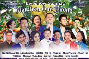 MC Thánh Giả Giọng Nguyễn Việt Hồ 'Quê Hương Là Tình Yêu'