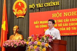 Bộ Tài chính kiến nghị sửa 6 Luật, 16 NĐ nhằm gỡ khó cho DN về thủ tục hành chính