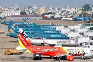 Tăng cường chế tài xử phạt hãng hàng không chậm, hủy chuyến bay