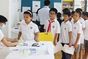Tham gia BHYT học sinh, sinh viên làm giảm bớt gánh nặng về kinh tế cho phụ huynh