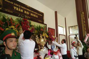 Vĩnh Long: Kỷ niệm 105 năm ngày sinh Giáo sư, Viện sĩ Trần Đại Nghĩa