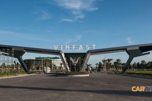 Tay nghề công nhân của Vinfast cao cỡ nào?