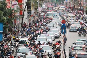 Có nên áp dụng khi giao thông công cộng còn yếu và thiếu?
