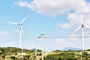 Xây dựng trung tâm năng lượng tái tạo cả nước