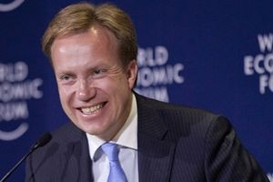 Chủ tịch WEF ấn tượng về thành tựu và lạc quan vào tương lai của Việt Nam