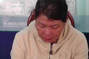 Người phụ nữ bị khởi tố vì tàng trữ hơn 5.000 gói thuốc lá lậu