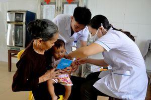 Cải thiện mạng lưới y tế cơ sở đáp ứng CSSK ban đầu cho người dân