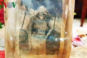 Tìm thấy mộ liệt sĩ tập thể tại Long Thành, Đồng Nai