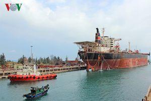 DQS hoàn thành 60 ngày đêm sửa chữa FSO Chí Linh