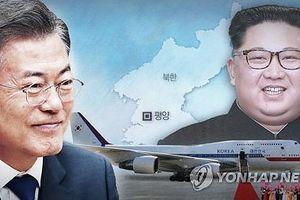 Hàn Quốc – Triều Tiên chuẩn bị Thượng đỉnh lần 3 dù không gặp trao đổi