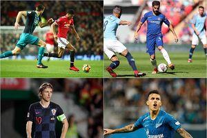 Chuyển nhượng 13/9: Arsenal có nguy cơ mất Ramsey