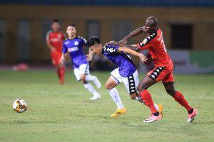 Lượt về bán kết cúp Quốc gia: VPF chốt lịch đá trận Bình Dương vs Hà Nội FC