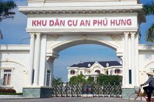 Trả lời vụ 'đất vàng, giá bèo' tại Thanh Hóa: ĐBQH chưa đồng tình!