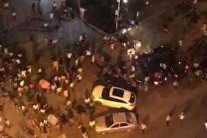Trung Quốc: Xe lao vào đám đông tại Hồ Nam, 55 người thương vong
