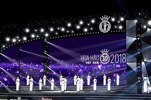 Chung kết Hoa hậu Việt Nam 2018 có gì hấp dẫn?