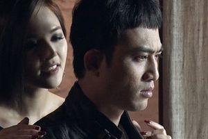 Cảnh đẹp trai của 'Quỳnh búp bê': Chuyên vai phản diện, tính cách kỳ quặc chỉ thích ở quê