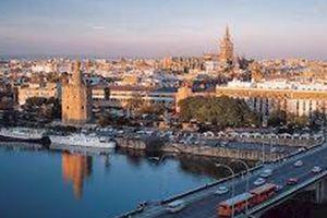 Seville - địa danh hấp dẫn du khách hàng đầu Tây Ban Nha
