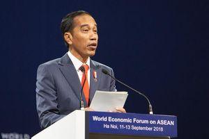 Một số câu chuyện ấn tượng của WEF ASEAN 2018