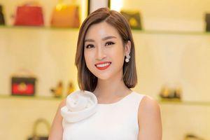 Đỗ Mỹ Linh tiết lộ thí sinh Hoa hậu Việt Nam 'dọn sạch' facebook trước thềm chung kết