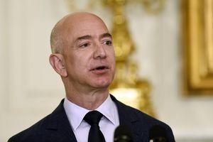 Ông chủ Amazon mở mạng lưới trường mẫu giáo Montessori miễn phí