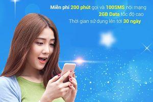 Đầu số VinaPhone 0124 đổi thành 10 số là đầu số nào?