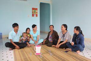 Đắk Lắk: Hoạt động hòa giải đạt kết quả tích cực
