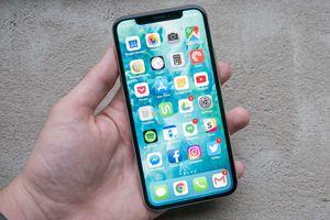 iPhone X đã chết
