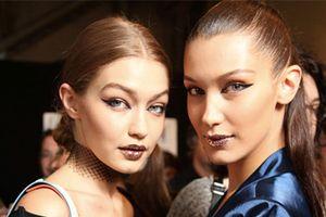 Bella Hadid tiết lộ bí quyết thành công trong nghề người mẫu