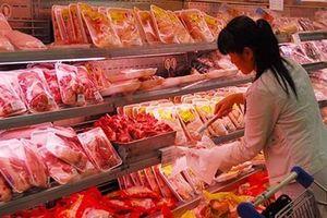 Tạm dừng nhập khẩu thịt và các sản phẩm thịt lợn từ Hungary và Ba Lan vào Việt Nam