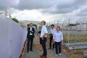 Hà Lan - Việt Nam đẩy mạnh giải pháp nông nghiệp cho nông dân