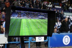Giải Ngoại hạng Anh thử nghiệm công nghệ VAR ở vòng đấu cuối tuần này