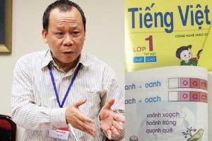 'Trường Thực nghiệm tốt không có nghĩa Tiếng Việt lớp 1 - Công nghệ giáo dục tốt'