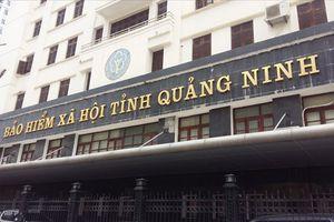 Quảng Ninh: Vì sao hàng nghìn người bị ngừng trả lương hưu?