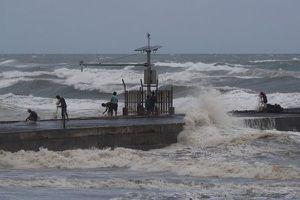 Siêu bão Mangkhut có thể là đòn giáng nặng nề vào ngành nông nghiệp Philippines