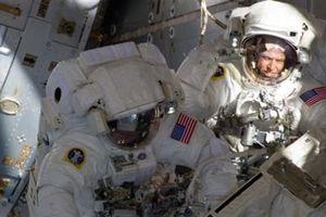 Nghi lỗ thủng tàu Soyuz được khoan ở Trạm ISS
