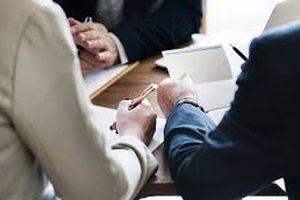 Xác định hình thức thực hiện dự án tại công ty cổ phần