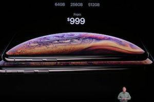 Giải mã camera trên iPhone Xs 2018