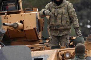 Giữa chiến sự nóng bỏng, Thổ Nhĩ Kỳ tăng quân ở thành trì Idlib