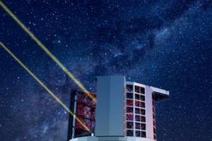 Tiết lộ cực choáng về kính viễn vọng khổng lồ giá tỷ đô