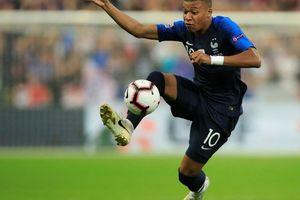 Mbappe xuất sắc hơn cả Messi, Ronaldo ở… tuổi 19