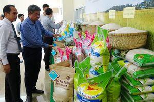 Từ nay, người tiêu dùng an tâm với gạo sạch 'Ruộng nhà mình'