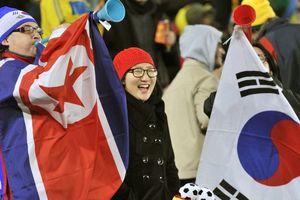 Hàn Quốc, Triều Tiên mở văn phòng liên lạc chung