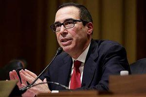 Mỹ đề xuất đàm phán thương mại với Trung Quốc
