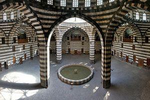 Khám phá loạt địa điểm lịch sử nổi tiếng nhất Syria trước chiến tranh