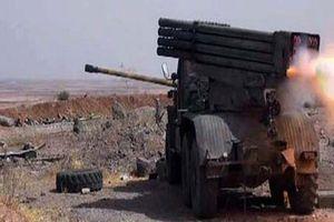 Quân đội Syria dội bão lửa, khủng bố HTS thảm bại tại Hama