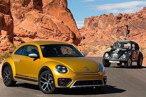 Volkswagen Beetle sẽ bị 'khai tử' sau 80 năm xuất hiện
