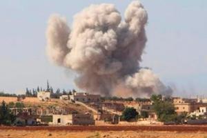 Thổ Nhĩ Kỳ nỗ lực đạt thỏa thuận ngừng bắn ở Idlib
